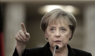 Romania Germany Merkel (Foto)