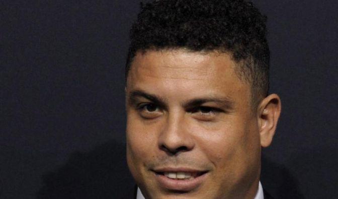 Ronaldo: Klose könnte meinen WM-Rekord brechen (Foto)