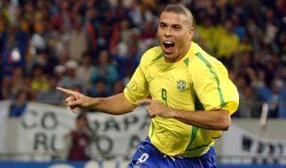 Ronaldo (Foto)