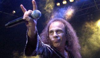 Ronnie James Dio (Foto)
