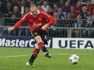 Rooney schießt United zu 3:2-Pokalsieg im Derby (Foto)