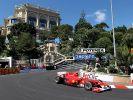 Rosberg Zweiter in Monaco - Alonso wieder vorn (Foto)