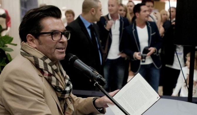 Rosenkrieg um Anders-Autobiografie geht weiter (Foto)