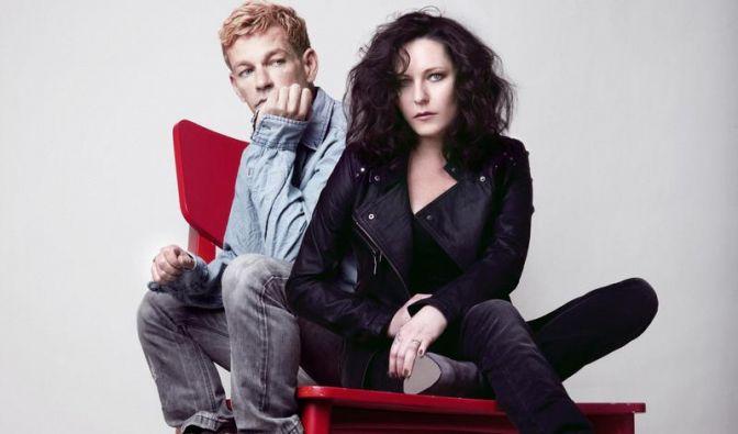 Rosenstolz mit neuer Single und Tanzfilm (Foto)