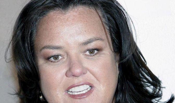 Rosie O'Donnell verschiebt Hochzeit (Foto)