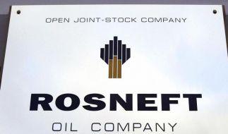 Rosneft hält an Deal mit BP fest (Foto)