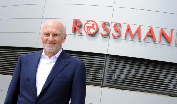 Rossmann könnte Schlecker-Mitarbeiter übernehmen (Foto)