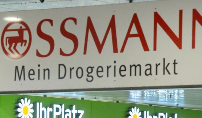 Rossmann will 104 IhrPlatz-Filialen übernehmen (Foto)