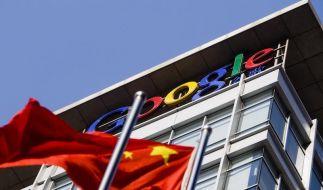 «Rote Hacker» und Google - Anstieg der Cyber-Attacken (Foto)