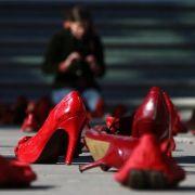 Das ist die Welthauptstadt der Frauenmorde (Foto)