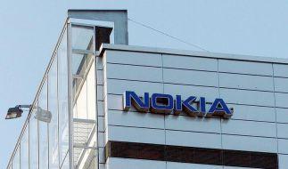 Rote Zahlen: Nokias Talfahrt hält an (Foto)