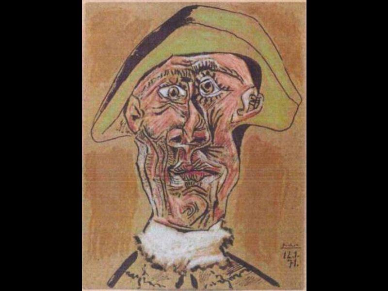 Fotostrecke: Picasso, Monet Und Co.
