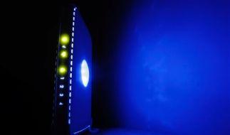 Router (Foto)