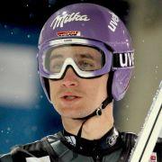 Routinier Martin Schmitt erwägt das Ende seiner Karriere.