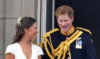 «Royal Hotness» - Pippa stürmt ins Rampenlicht (Foto)