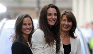 Royal Wedding - Kate Middleton (Foto)