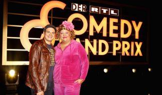 RTL Comedy Grand Prix (Foto)
