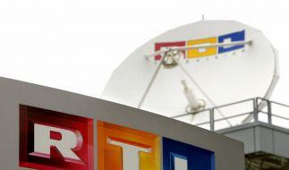 RTL ist Fernseh-Marktführer 2010 (Foto)