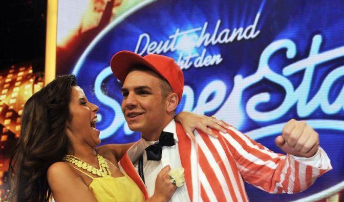 RTL kürt «Superstar» 2011 (Foto)