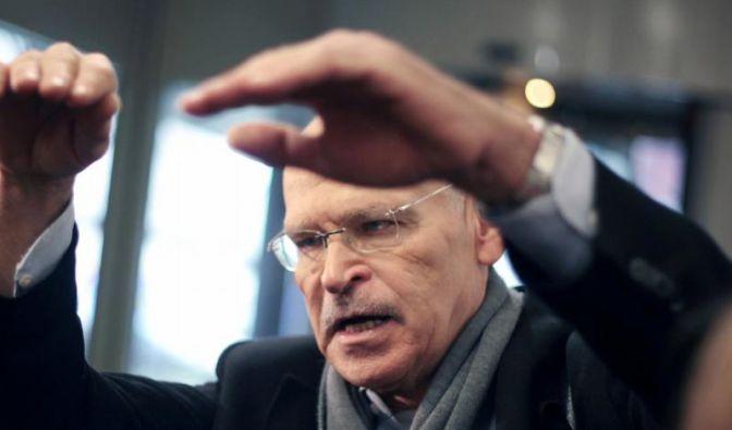 RTL-Reportage: Günter Wallraff wieder undercover (Foto)