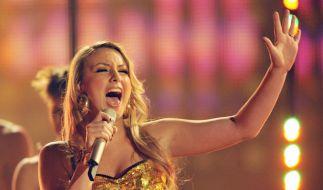 RTL-«Superstar»-Show wieder Quotenrenner (Foto)
