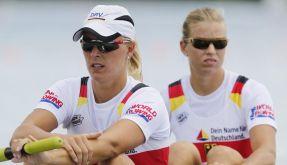 Ruderer gut im Rennen für weitere Olympia-Startplätze (Foto)