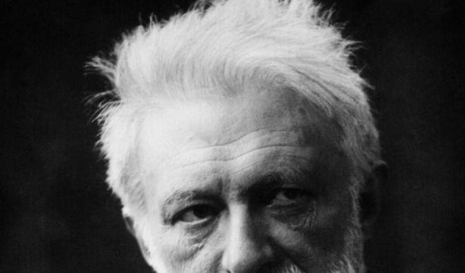 Rudolf Eucken (Foto)