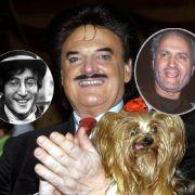 Rudolph Moshammer, John Lennon und auch Gianni Versace wurden auf brutale Weise ermordet. (Foto)
