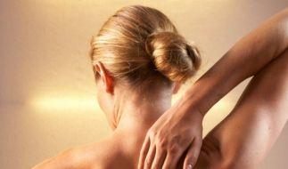 Rückenschmerz (Foto)