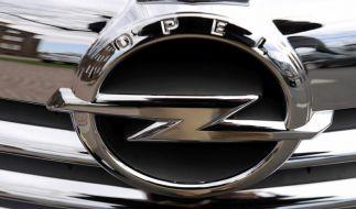 Rückschlag für Opel: Wieder rote Zahlen (Foto)