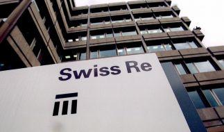 Rückversicherer Swiss Re fährt Milliardengewinn ein (Foto)