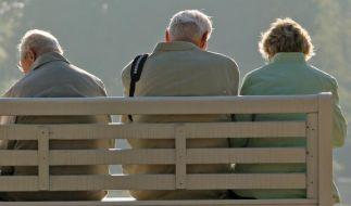 Rückzahlung für knapp eine Million Rentner? (Foto)