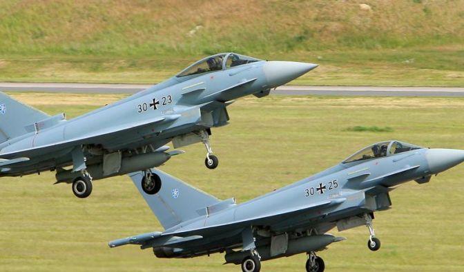 Rüstungskonzern BAE streicht bis zu 3000 Stellen (Foto)
