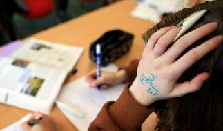 Rufe nach mehr Bildungsgerechtigkeit (Foto)