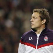 Rugby-Star Jonny Wilkinson kündigt Rücktritt an (Foto)