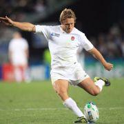 Rugby-Star Wilkinson gewinnt mit Toulon Heineken Cup (Foto)