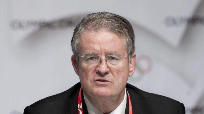 Rugby-Verband geht gegen Wettbetrug und Korruption vor (Foto)