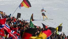 Ruhpolding 2012: Biathlon-WM der Superlative (Foto)