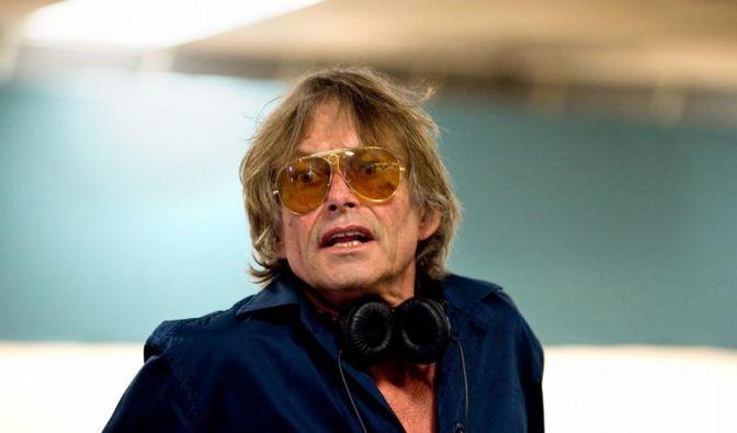 «Rum Diary»: Regisseur Robinson schwärmt von Johnny Depp (Foto)