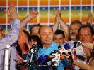 Rumäniens Justiz ermittelt wegen Manipulation von Wählerlisten (Foto)