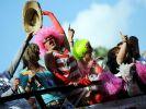Rund 700 000 Besucher bei CSD-Parade in Berlin (Foto)