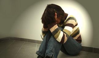 Rund 4,9 Millionen Menschen in Deutschland leiden an Depressionen, die einer Behandlung bedürfen (Symbolbild). (Foto)