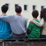 70 000 Syrer und Iraker wollen Angehörigen nach Deutschland folgen (Foto)