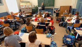 Runder Tisch zum Bildungspaket in Berlin (Foto)