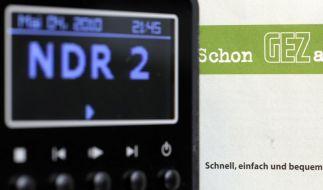 Rundfunkgebühren auf dem Prüfstand (Foto)