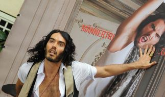 Russell Brand (Foto)