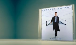 Russell Watson ist «The Voice» (Foto)