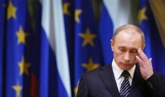 Russia EU (Foto)