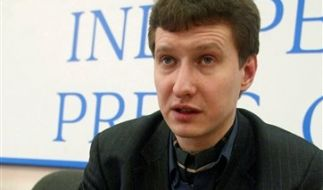 Russia Lawyer Killed (Foto)