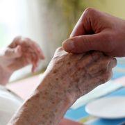 Russische Pflegedienste stehen derzeit im Betrugsverdacht. (Foto)